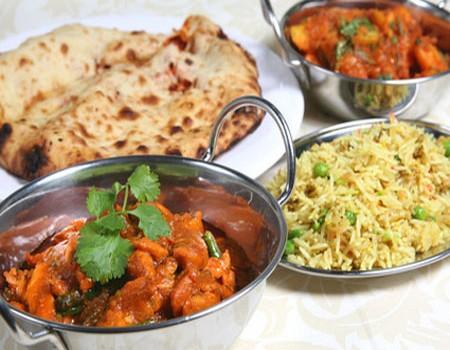 Gastronomie Indienne Restaurant Indien Lille